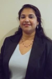 Asha Maharaj-Lucas